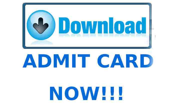 BARC Admit Card 2019: Hall Ticket Released For OCES, DGFS, Check at barconlineexam.in
