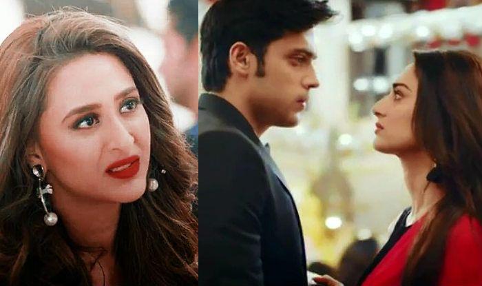 Kasautii Zindagii Kay December 25 Written Update: Komolika Returns, Mohini Announces Mishka as Anurag's Bride, Prerna Left Shocked