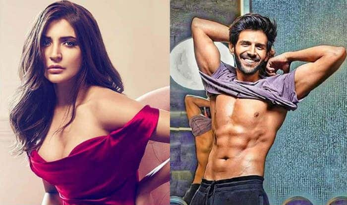 Anushka Sharma And Kartik Aaryan Are 2018's Hottest Vegetarians in India by PETA