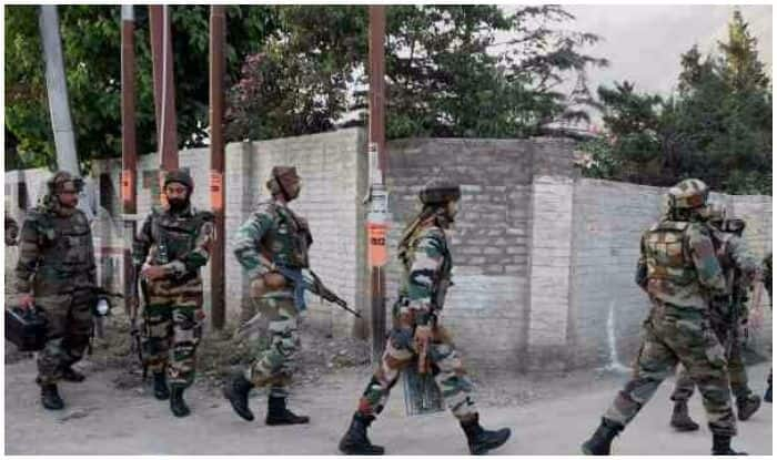 Jammu & Kashmir: 3 Terrorists Killed in Encounter With Security Forces in Shopian