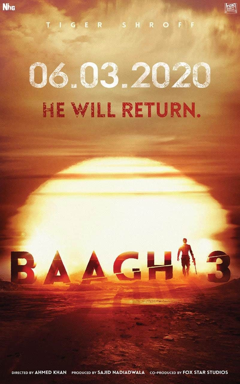 baaghi-3-poster