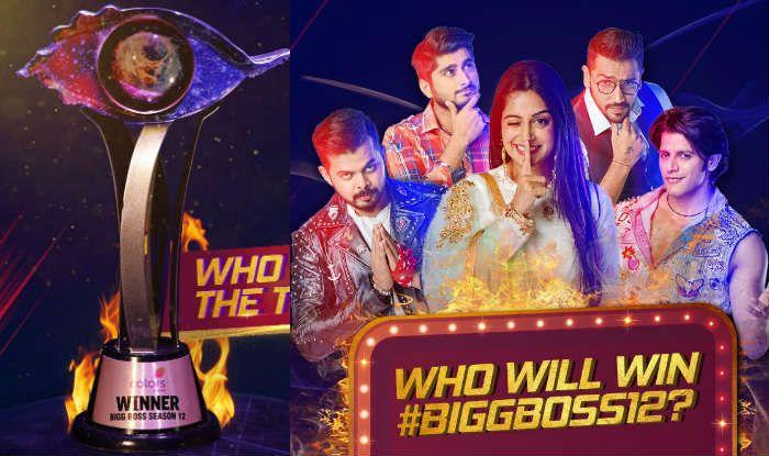Bigg Boss 12 Winner Dipika Kakkars - Emesz