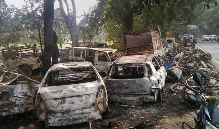 Bulandshahr violence: Uttar Pradesh Court Drops Sedition Charges Against All 38 Accused