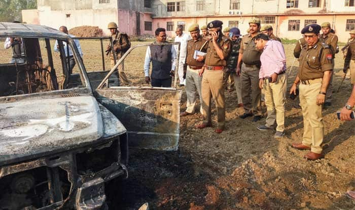 Bulandshahr Violence: Mob Attacked Subodh Singh With Axe, Stones, Tried to Set Him on Fire, Says SSP