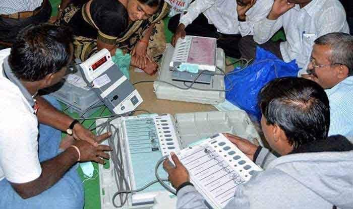 Jind Assembly Bypoll Result News Updates: BJP Wins by Big Margin; JJP Registers Second Lead Leaving Congress in Third Place