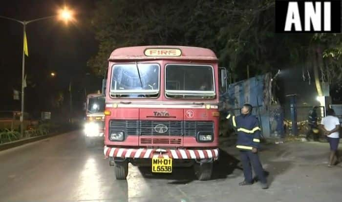 Andheri ESIC Kamgar Hospital Fire: Death Toll Rises to 8; Minister Announces Rs 10 Lakh to Kin of Those Who Lost Their Lives