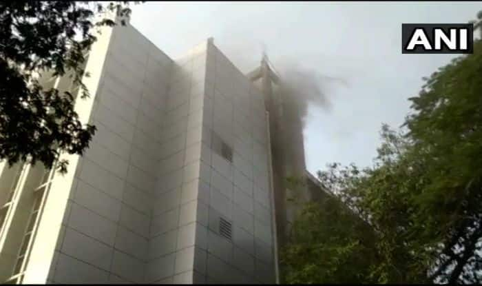 Andheri ESIC Hospital Fire: Six Dead, 147 People Rescued Until Now