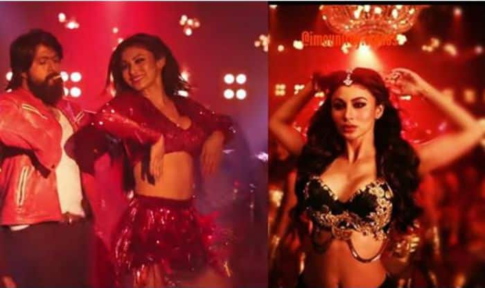 KGF's Dance Number Gali Gali Featuring Mouni Roy's Sexy Dance Moves Clocks Over 51 Million Views on YouTube – Watch