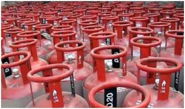 Non-subsidised LPG Cylinders Cheaper by Rs 100 From July 1