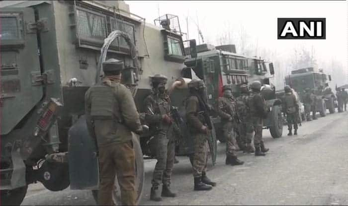 Forces Worry Over Spike in Recruits as They Gun Down More Than 100 Militants in Kashmir