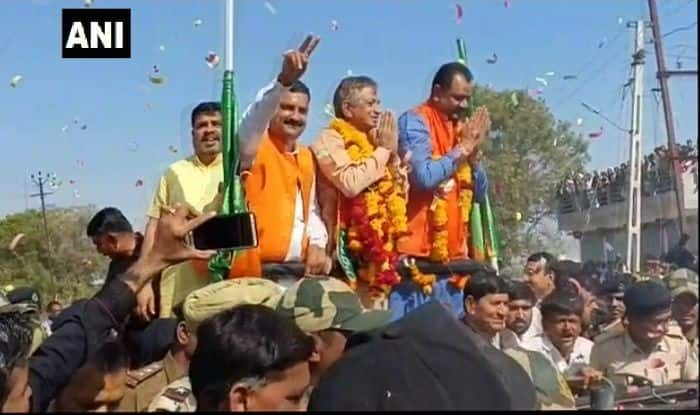 Jasdan By-election Results 2018: BJP's Kunvarji Bavalia Defeats Congress Candidate Avsar Nakiya