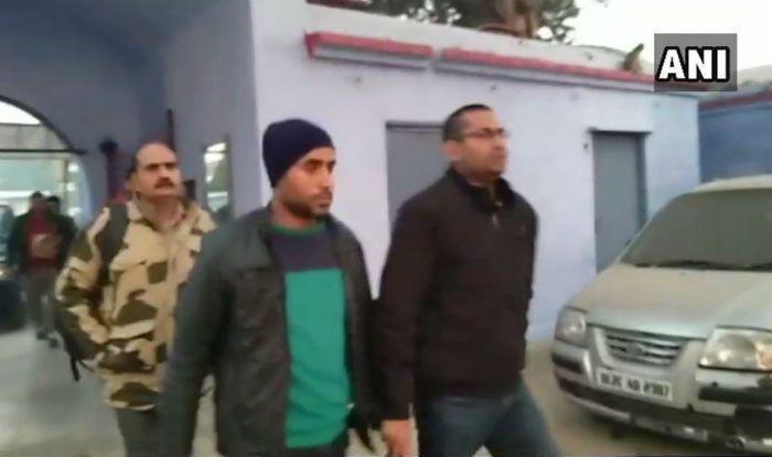 Bulandshahr Violence: Detained Army Jawan Jitendra Malik Sent to 14-day Judicial Custody by Local Court