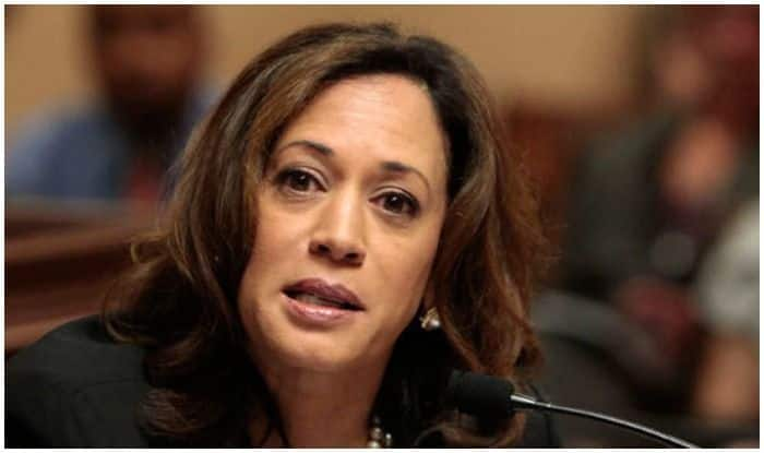 US: Kamala Harris to Run For President in 2020 Elections