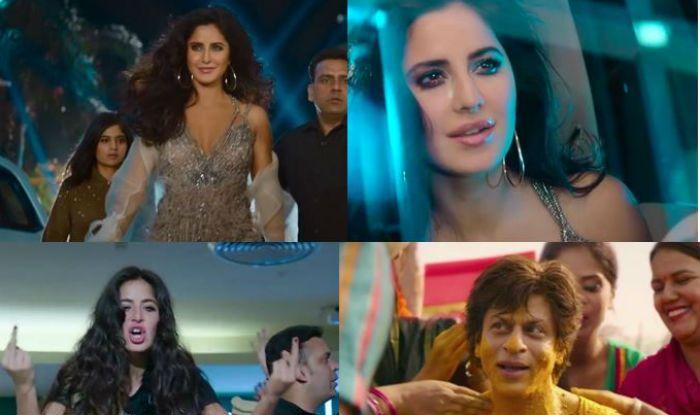 Zero Song Heer Badnaam: Katrina Kaif's Hot Killer Moves And Badass Attitude Gets the Perfect Reaction From Twitterati