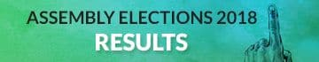 Assembly Election Results 2018 LIVE Streaming on ZEE NEWS TV: Watch Rajasthan, Madhya Pradesh, Chhattisgarh, Telangana, Mizoram Assembly Elections Counting and Winners Online