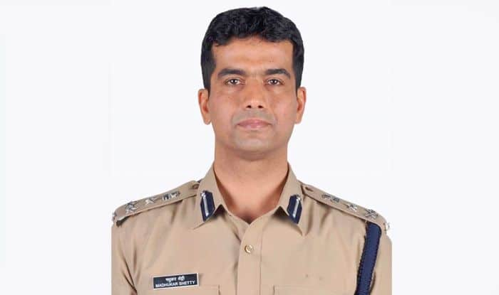 IPS Officer Madhukar Shetty Succumbs to Swine Flu, Passes Away at 47