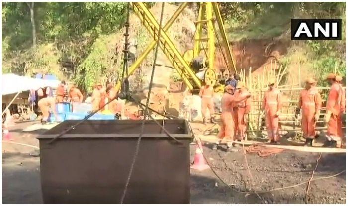 Meghalaya Miners
