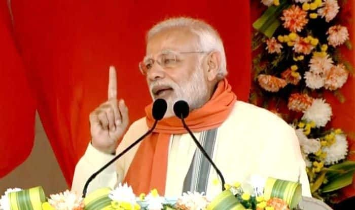 Lok Sabha Elections 2019: PM Narendra Modi to Visit Jharkhand, Odisha to Inaugurate Slew of Projects Today