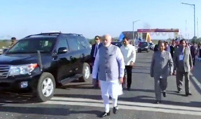 Bogibeel Bridge: PM Narendra Modi Inaugurates India's Longest Rail-Road Link