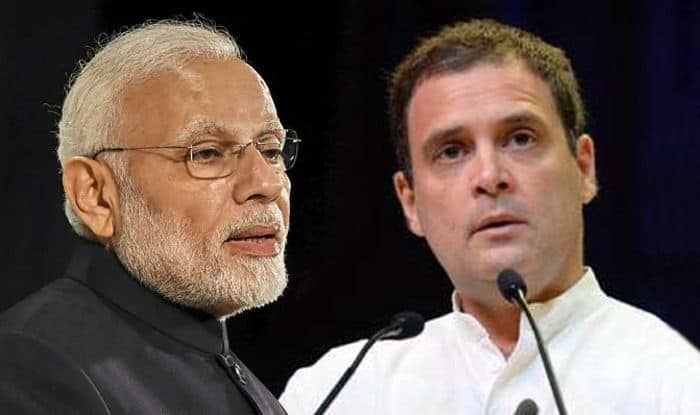 PM Modi Lambasts Rahul For 'Pretending to Scold' Pitroda Over 'Hua Toh Hua' Remark , Says 'It's You Who Should be Ashamed'