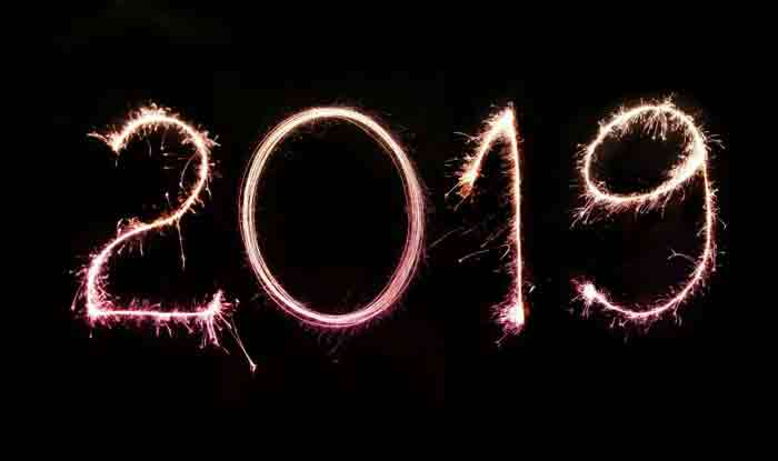 New Year 2019: Ram Temple Dispute Hearing, Budget, Lok Sabha Elections; Action-packed Next Few Months in Store