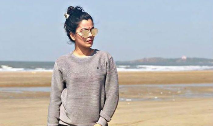 Bhojpuri Hotness Nidhi Jha's Sexy Dance on Gila Gila Gila Song That Will Take Internet by Storm, Watch Video