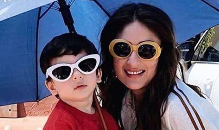 Taimur Ali Khan to Make Bollywood Debut? Kareena Kapoor Khan to Share Screen Space With Son in Good News