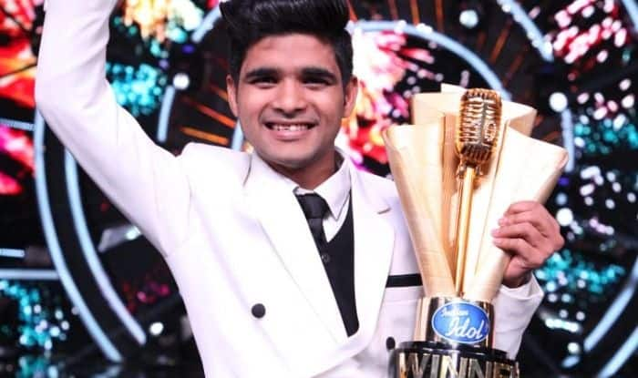 Indian Idol 10 Grand Finale: Salman Ali Lifts The Trophy, Here's All That Happened