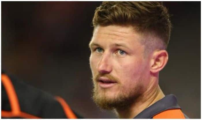 Banned Cameron Bancroft Back For Australia, Named For Perth Scorchers Squad For Big Bash League 2018-19