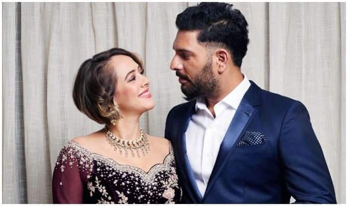 Yuvraj Singh And Wife Hazel Expecting Their First Child, Guests at Isha Ambani-Anand Piramal's Wedding Were Heard Congratulating The Couple
