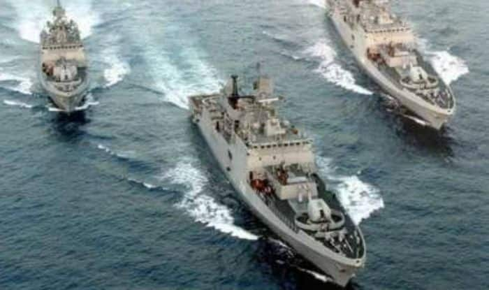 Navy Day 2018: Here's Why December 4 Holds Special Importance For The Indian Navy