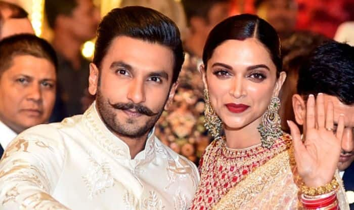 Here's How Ranveer Singh And Deepika Padukone Celebrated Their First Diwali After Marriage