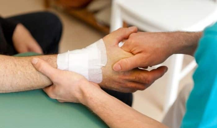 Self-powered e-Bandage Can Speed up Wound Healing, Says Study