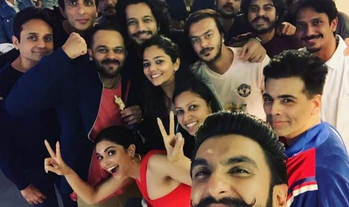 Ahead of Simmba Release, Ranveer Singh Says Wife Deepika Padukone is Proud of Him