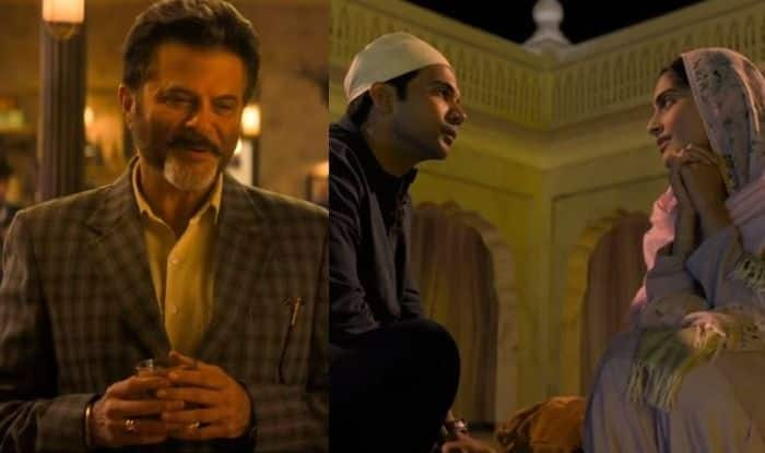 Ek Ladki Ko Dekha Toh Aisa Laga Trailer Out: Sonam Kapoor, Rajkummar Rao And Anil Kapoor's Film Will Not Let You Blink