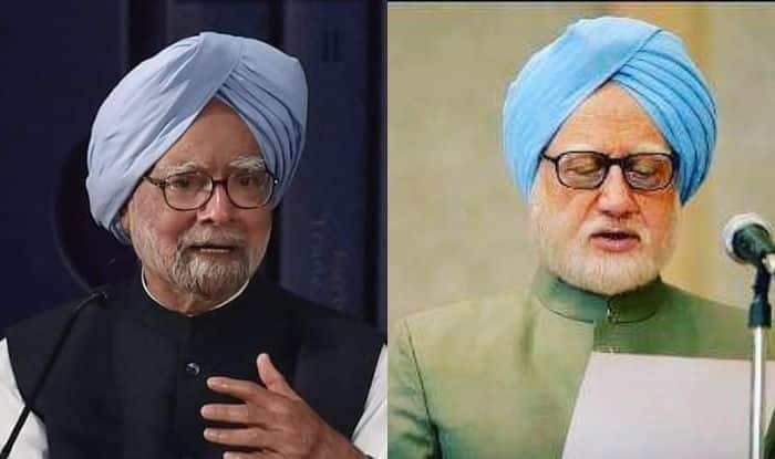Manmohan Singh Dodges Question on Trailer of The Accidental Prime Minister Like This, Watch Video