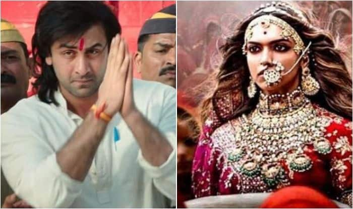 Year-Ender 2018: Padmaavat to Sanju, a Look at The Worldwide Box Office Collection of Successful Bollywood Films