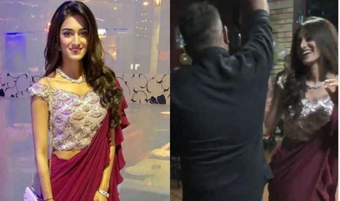 Kasautii Zindagii Kay Fame Erica Fernandes' Throwback Video Has Her Showing Some Cool Jive Moves, Watch