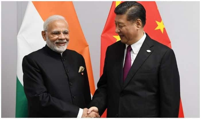 PM Modi Tweets in English, Tamil, Mandarin to Welcome Chinese President Xi
