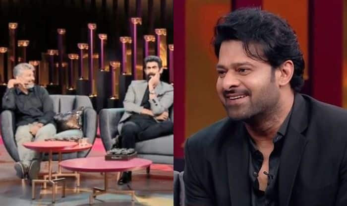 Koffee With Karan 6: SS Rajamouli Reveals Some Interesting Details About Prabhas, Read Details