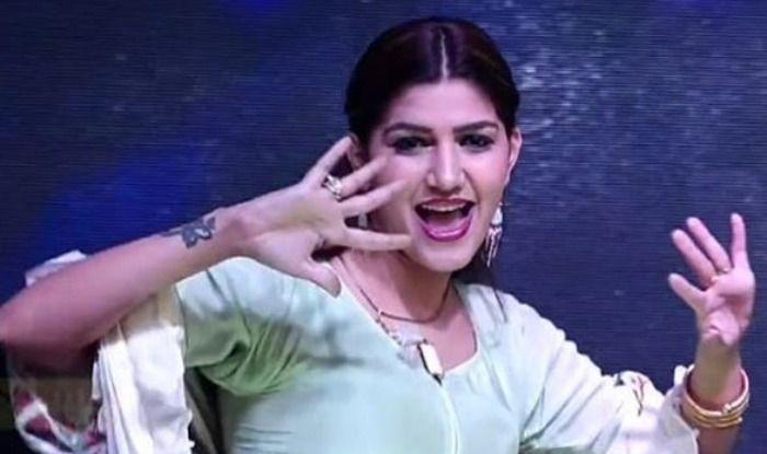 Haryanvi Hottie And Chetak Fame Sapna Choudhary Showcases Her Sexy Thumkas in This Throwback Video, Watch
