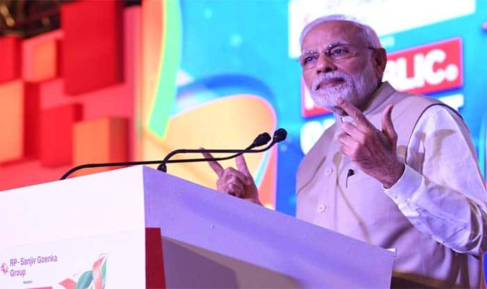 They Want to Build Their Own Empire But we Want to Empower People: PM Modi Takes a Dig at Oppn
