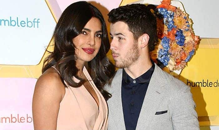 Priyanka Chopra And Nick Jonas Are Honeymooning in Oman, See Pictures And Video