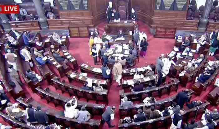 NDA May Get Majority in Rajya Sabha by Next Year