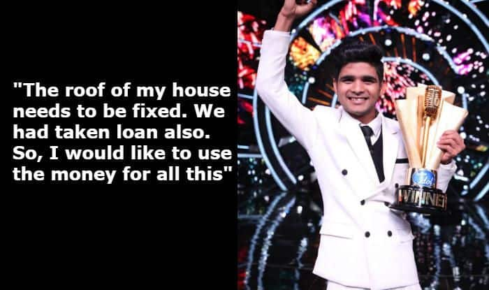 Indian Idol 10 Winner Salman Ali Makes 5 Interesting Statements About His Bollywood Plans, Utilising Prize Money And More