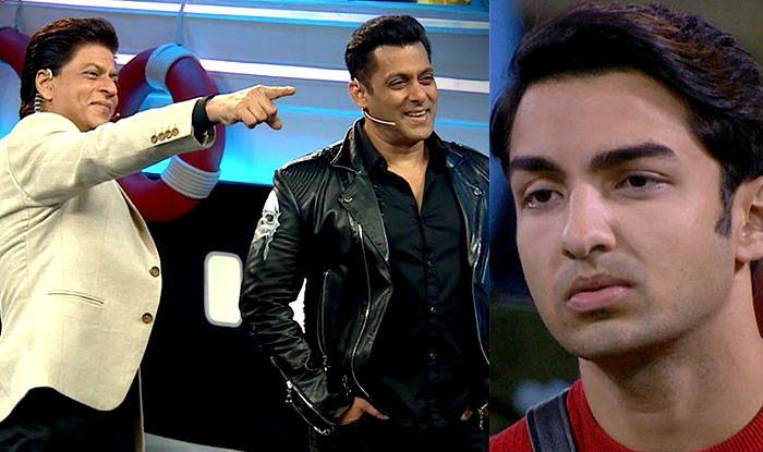 Bigg Boss 12 December 16 Weekend Ka Vaar Written Update: Salman Khan-Shah Rukh Khan Burn The Dance Floor, Rohit Suchanti Evicted