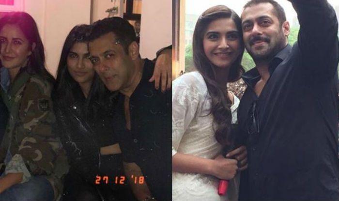 Salman Khan Turns 53: Katrina Kaif, Madhuri Dixit, Sonam Kapoor And Other Celebrities Shower Wishes