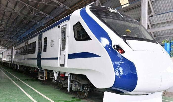 Train 18 Launch Likely Next Week; Ticket Price Expected to be Costlier Than Shatabdi Express