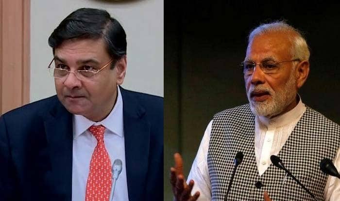 Ahead of Presentation of Budget, Former RBI Governor Urjit Patel Warns Against PSB Loan Push, Pump Prime Economy