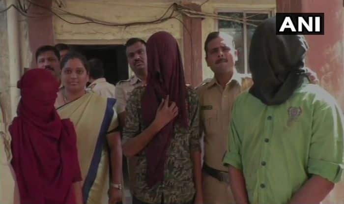 Thane: Three Including Woman Arrested For Cutting Off Man's Genitals